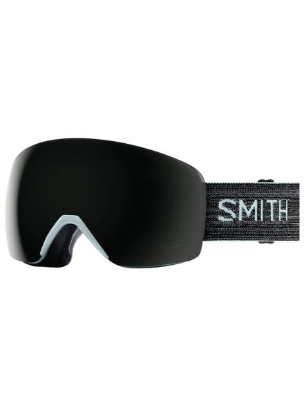 Smith Skyline Pale Mint blauw