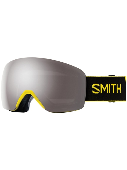 Smith Skyline Street Yellow geel