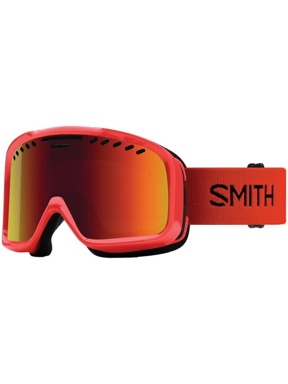 Smith Project Rise rood