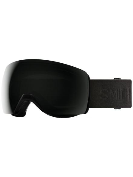 Smith Skyline XL zwartout zwart