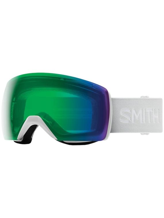 Smith Skyline XL wit Vapor wit