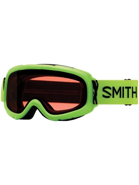 Smith Gambler Air Flash Faces patroon