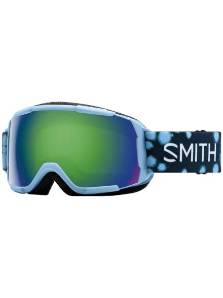 Smith Grom Smokey Blue Dots blauw