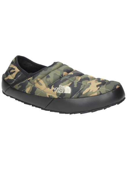 THE NORTH FACE Thermoball Traction Mule V Slip-On bruin