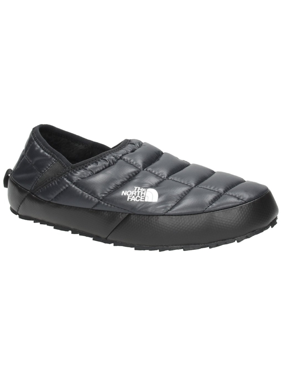 THE NORTH FACE Thermoball Traction Mule V Slip-Ons zwart
