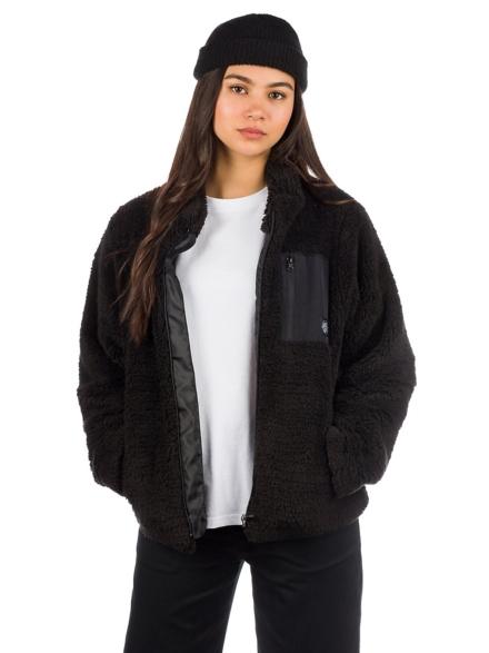Santa Cruz Salem Ski jas zwart