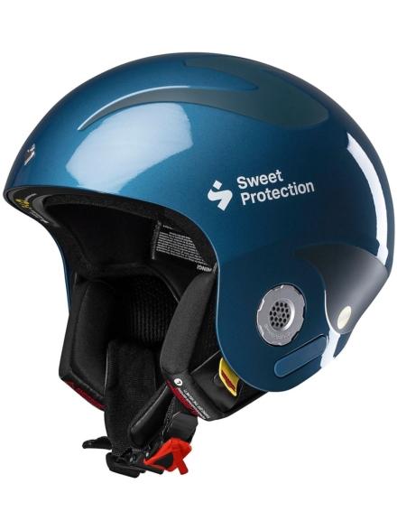 Sweet Protection Volata MIPS Skihelm blauw