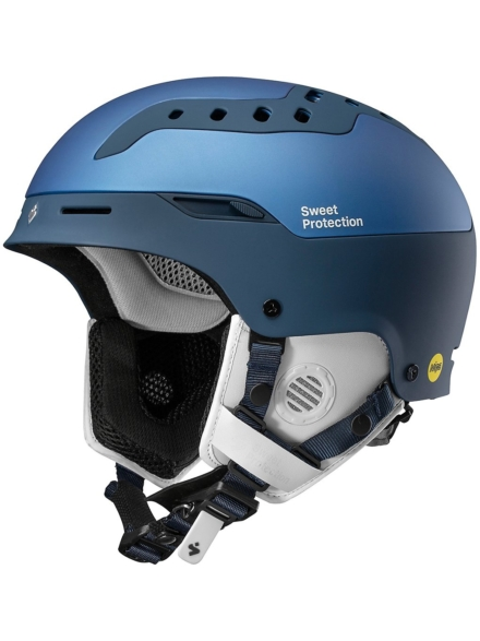 Sweet Protection Switcher MIPS Skihelm blauw
