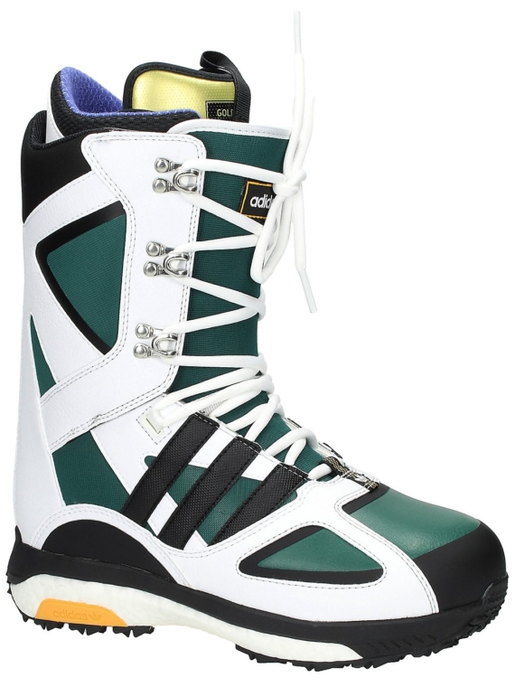 adidas Snowboard Tactical Lexicon ADV 2020 wit
