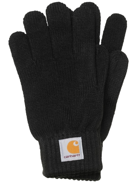 Carhartt WIP Watch handschoenen zwart