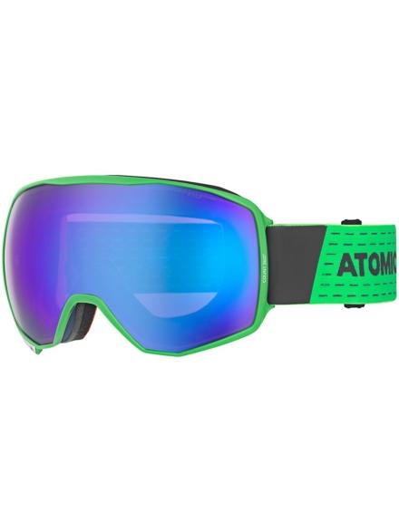Atomic Count 360¦ HD Green/Grey groen