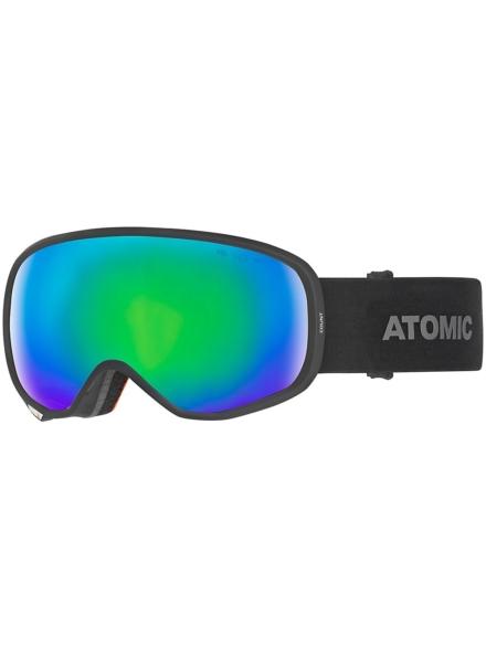 Atomic Count S 360¦ HD zwart zwart