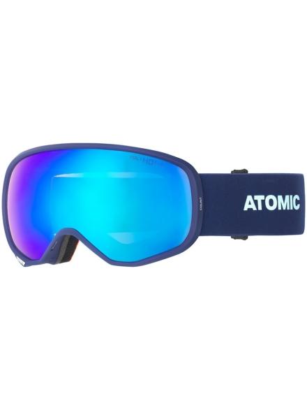 Atomic Count S 360¦ HD Dark Skyline blauw