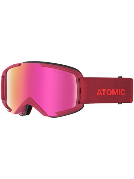 Atomic Savor HD Red rood
