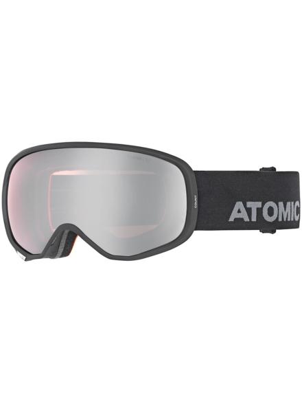 Atomic Count S zwart zwart