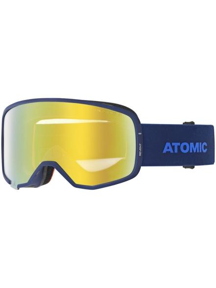 Atomic Revent Stereo OTG Blue blauw