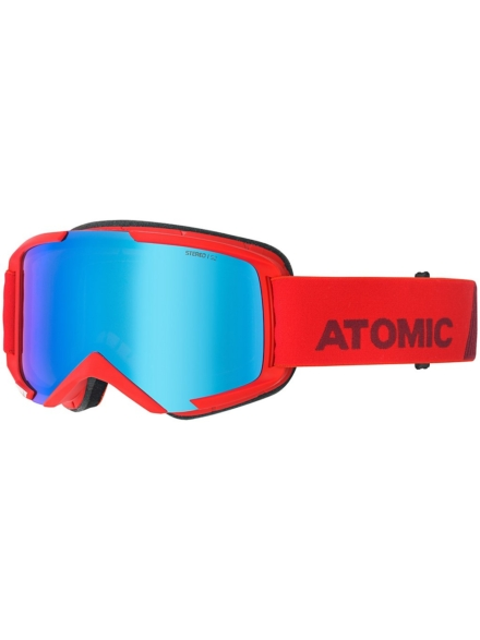 Atomic Savor Stereo Red rood