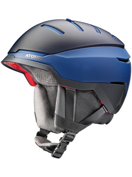 Atomic Savor GT Skihelm blauw