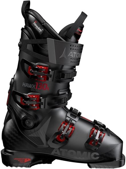 Atomic Hawx Ultra 130 S 2020 zwart