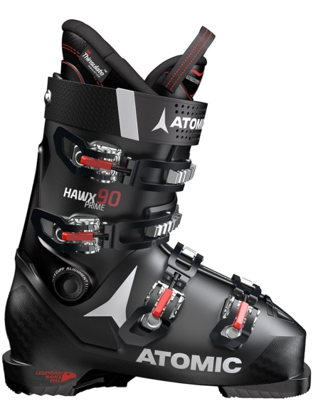 Atomic Hawx Prime 90 2020 zwart