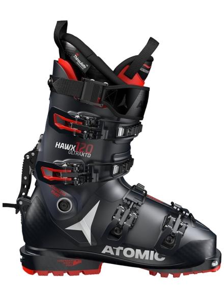 Atomic Hawx Ultra XTD 120 2020 blauw