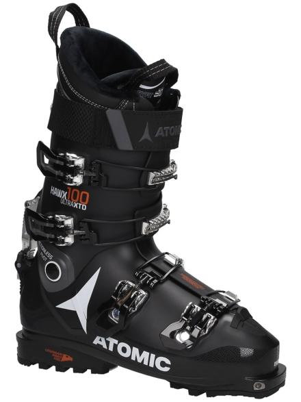 Atomic Hawx Ultra XTD 100 2020 zwart