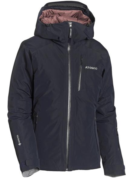 Atomic Savor 2L Gore-Tex Ski jas blauw