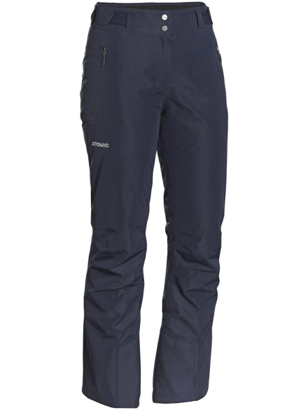 Atomic Savor 2L Gore-Tex broek blauw