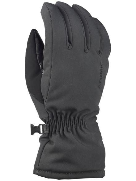 Atomic Savor handschoenen zwart