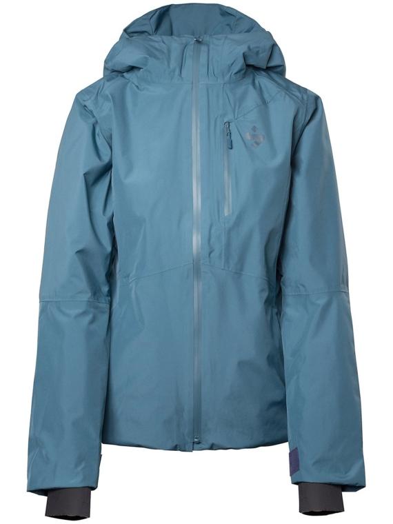 Sweet Protection Crusader Gore-Tex Infinium Ski jas blauw