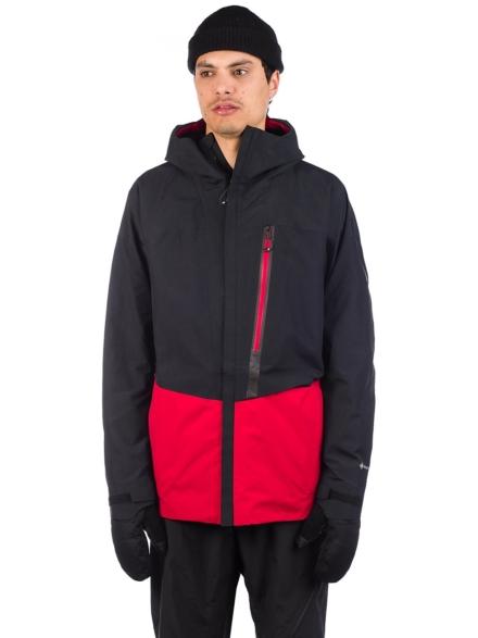 686 GLCR Gore-Tex GT Ski jas rood