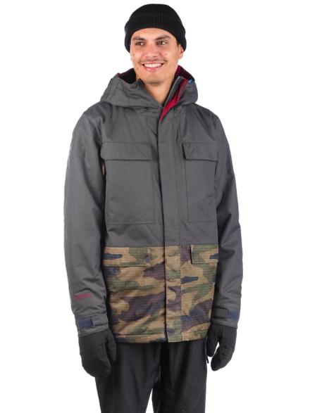 686 Hydrastash Canteen Insulator Ski jas camouflage