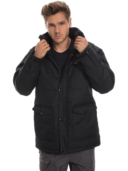 686 Blend Insulator Ski jas zwart