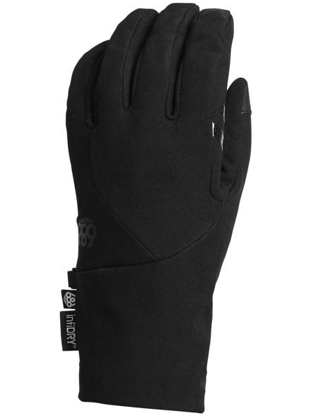 686 Savage handschoenen zwart