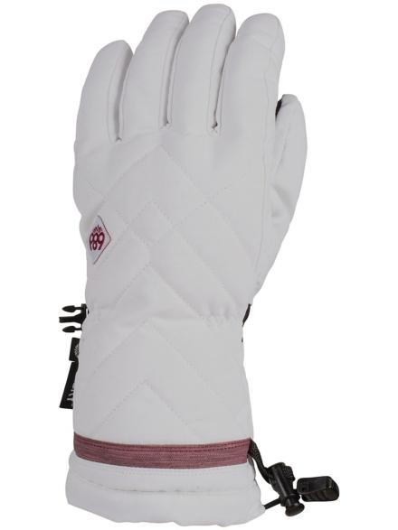 686 Patron Gauntlet handschoenen wit