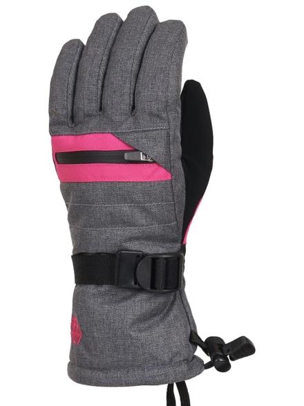 686 Heat Insulator handschoenen grijs