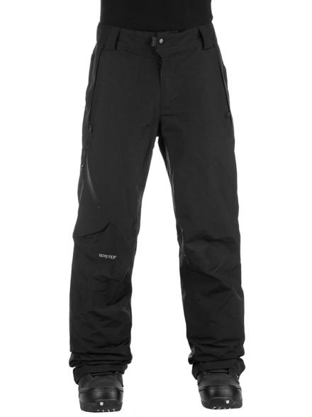 686 GLCR Gore-Tex GT broek zwart
