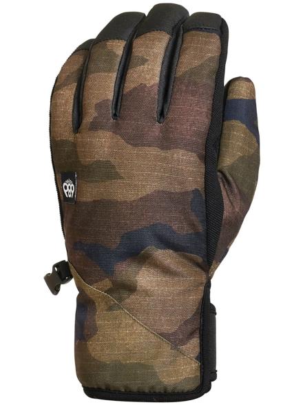 686 Ruckus Pipe handschoenen camouflage