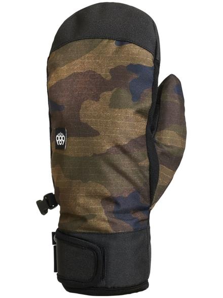 686 Mountain wanten camouflage