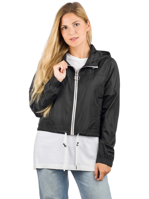Zine Dayami Ski jas zwart
