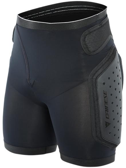 Dainese Action Evo korte broek zwart