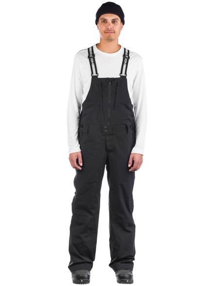 Holden Maison Bib broek zwart