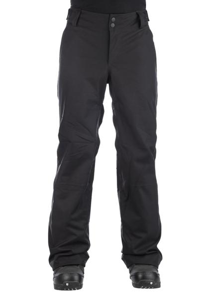 Holden Standard broek zwart