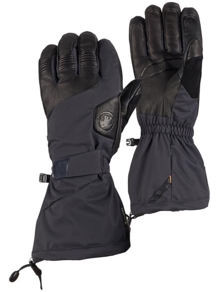 Mammut Scalottas handschoenen zwart
