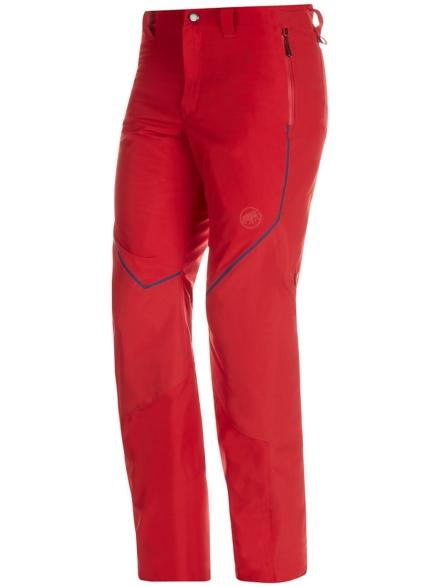 Mammut Scalottas Hs Thermo broek rood