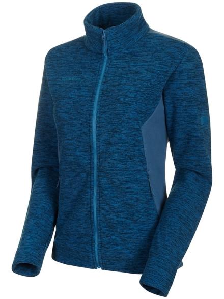 Mammut Yadkin ML Ski jas blauw