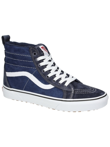 Vans Sk8-Hi MTE schoenen blauw