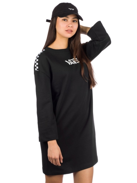 Vans Chromo II jurkje zwart
