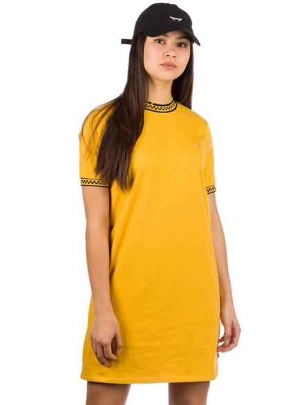 Vans High Roller V jurkje geel
