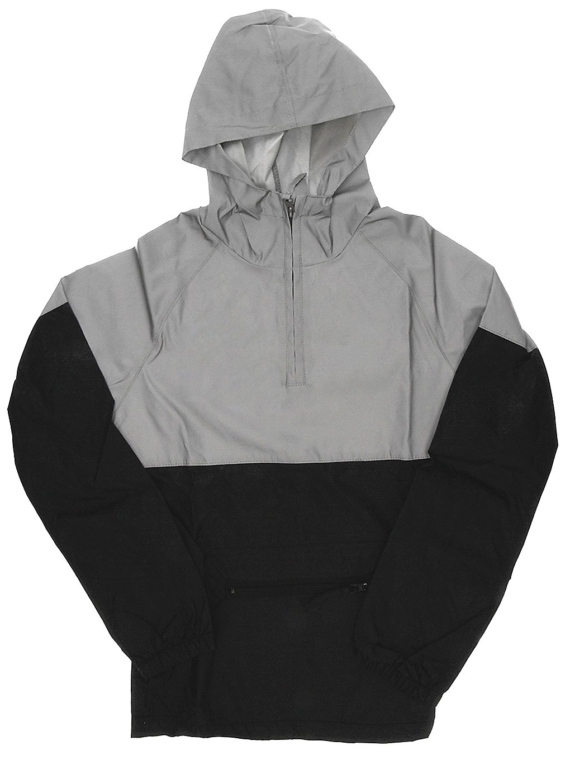 Zine Active Ski jas zwart